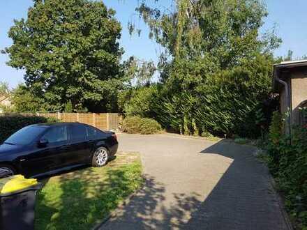 Zweifamilienhaus in Habinghorst** freistehend und mit eigener Tiefgarage
