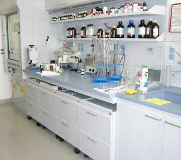 !!!Mietlabore - Labore mieten - voll ausgestattet - direkt starten in Bönen!!!