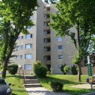 Schöne 3-Zimmer-Wohnung in ruhiger Wohnlage von Rottenburg