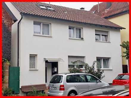 Im Herzen von Bad Boll - vermietet - ideal als Kapitalanlage!