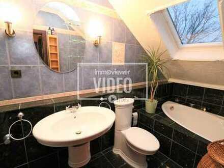 Schickes möbliertes Apartment für Singles in schöner Waldrandlage in Dinslaken-Hiesfeld