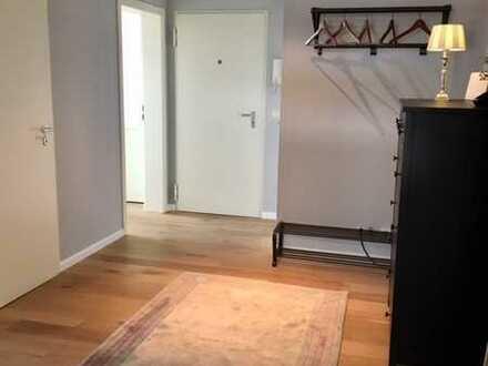 Gepflegte 3-Zimmer-Wohnung mit Balkon in Willich-Schiefbahn - Reserviert