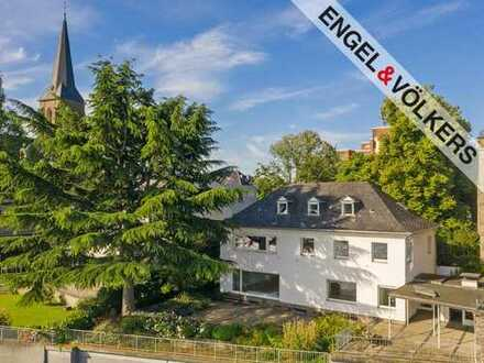 Wohnen am Rhein - Ein Privileg