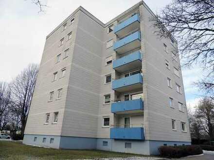 Zentrumsnahe 3-Zimmer-Eigentumswohnung in ruhiger Wohnlage nähe Salinensee
