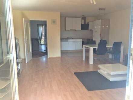 Großzügig aufgeteilte 3,5 Raum Wohnung mit Balkon