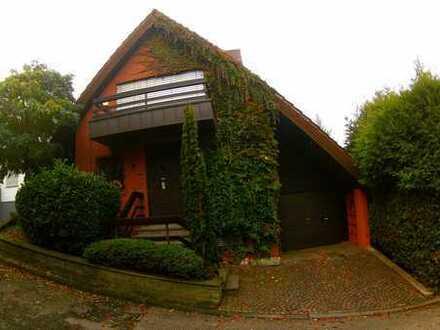 Schönes, geräumiges Haus mit vier Zimmern in begehrte Lage Heilbronn Ost (nähe Pfühlpark)