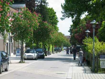 A Lage Starnberg: Ca. 130 m² repräsentative Ladenflächen