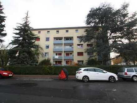 TOP 3 Zimmer Wohnung in Ginnheim
