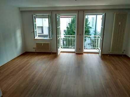 Schöne drei Zimmer Wohnung in Schrobenhausen über 3 Etagen