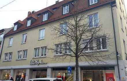 Traumwohnung im Herzen von Ulm