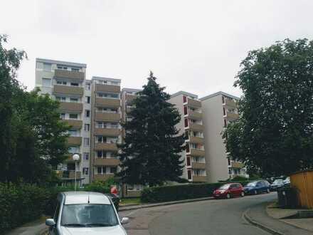 Single Apartment mit Balkon zu vermieten