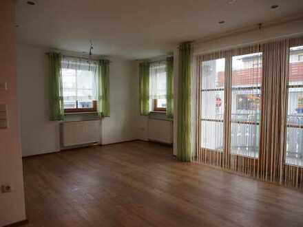 Schöne 4-Zimmer-Wohnung im Ostallgäu (Kreis), Ronsberg