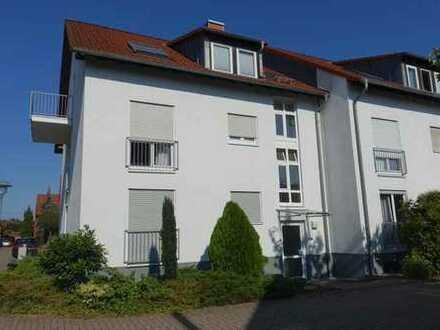 360° Tour! Traumhafte 2-Zimmer-Wohnung in Top Lage von Leopoldshafen!