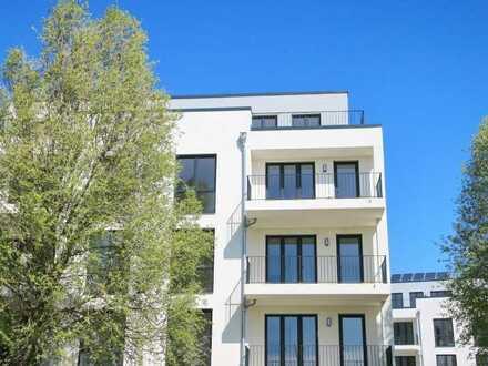 neues Wohnen in NAUEN - 3 Zimmer Erdgeschoss mit Terrasse und Garten
