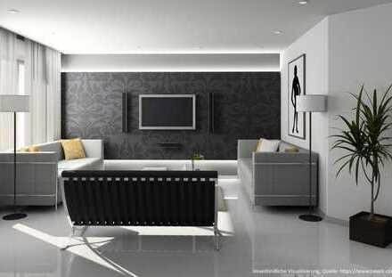 ***Provisionsfrei*** 65,54 qm große 2-Zimmer-Wohnung im kernsanierten, charmanten Altbau