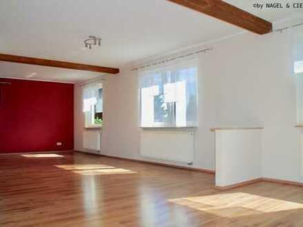 ... schnell sein lohnt sich - Einfamilienhaus mit Einliegerwohnung am Stadtrand ...