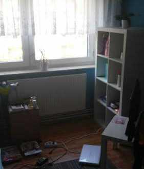 3 Zimmerwohnung in Frankfurt Niederrad nähe Flughafen und HBF