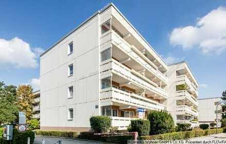 Frisch renovierte Wohlfühl-Wohnung in optimaler Lage (K-81241-Fri52)