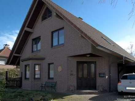 Einfamilienhaus mit großem Garten in Wildeshausen!