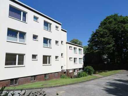 BO-Wiemelhausen - stadtnahe gepflegte 3,5 Zimmer Wohnung in bester u. grüner Lage **PROVISIONSFREI**