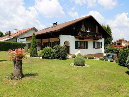 Einfamilienhaus in Reisbach - bezugsfertig