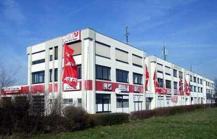 DIREKT VOM EIGENTÜMER: Fitnessfläche in Geschäftszentrum