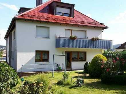 ++Helle 3,5-Zimmer-Wohnung im EG, 90 m² in Lohr a Main++