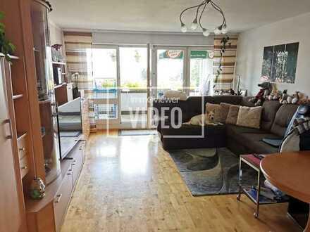 Schöne 2-Zimmer-Eigentumswohnung mit Bergblick in Lindenberg