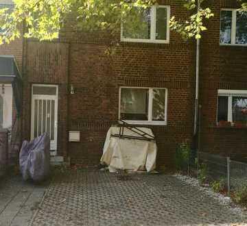 Solides Einfamilienhaus in ruhiger Randlage