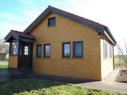 Gemütliches Ferienhaus - direkt an der Nordsee