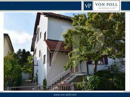 Großzügiges Einfamilienhaus mit Dachstudio in idealer Lage
