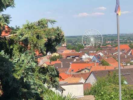 RESERVIERT! Eigentumswohnung mit Blick über Bad Dürkheim