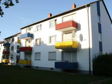 Helle 3-Zimmerwohnung in Göllheim