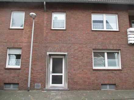 Kernsanierte 2-Zimmer DG-Wohnung in Bocholt zu vermieten