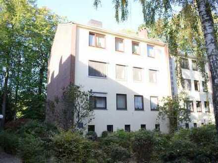 Großzügige, attraktive 3 Zimmer-Eigentumswohnung im Herzen von Grambke!