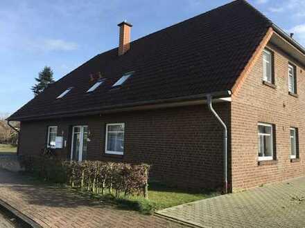 Mehrfamilienhaus in der wunderschönen Wesermarsch / Elsfleth - Renditeobjekt