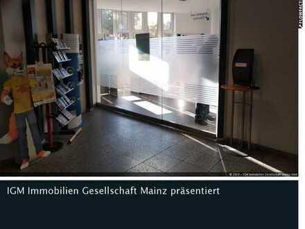 Mainz-Weisenau, stark frequentierte Lage, Büro/Praxis Fläche
