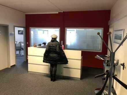 Büro- und Praxisräume von 80 - 400qm