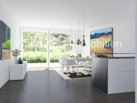 WohnWert: Schöne neuwertige Doppelhaushälfte