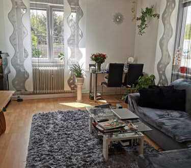 Schöne 3 ZKB-Wohnung in ruhiger, innenstadtnaher Lage von Zweibrücken