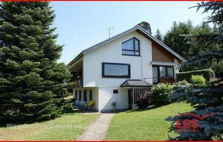 Top gepflegtes 1-2 Familienwohnhaus in Titisee