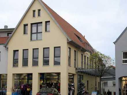 6,9% Rendite! 10 Jahre Mietgarantie! Tedi-Markt im attraktiven Neubau-Stadtzentrum Marktheidenfelds