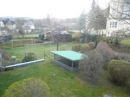 Sonnige 2-Raum-Wohnung mit schönem Balkon