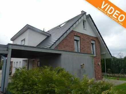 Kapitalanlage! Junges und gut vermietetes Doppelhaus in Steinfurt, nähe Fach-Hochschule
