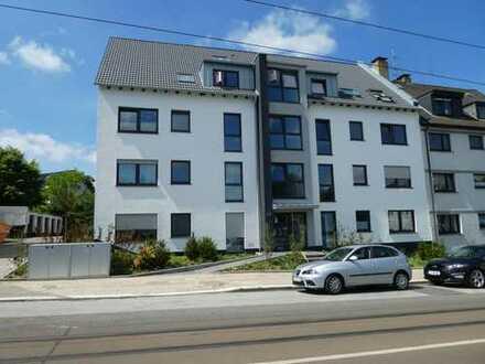 Neubau/Erstbezug: Helle 4-Zimmer-Wohnung direkt am Schlosspark in Essen-Borbeck