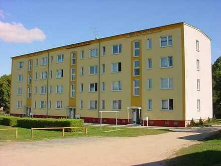 2 Zimmer Wohnung für Senioren in Berkholz