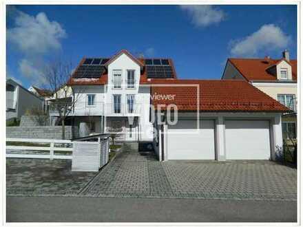 Neuwertiges Einfamilienhaus mit Einliegerwohnung und bester Ausstattung in Wolfersdorf