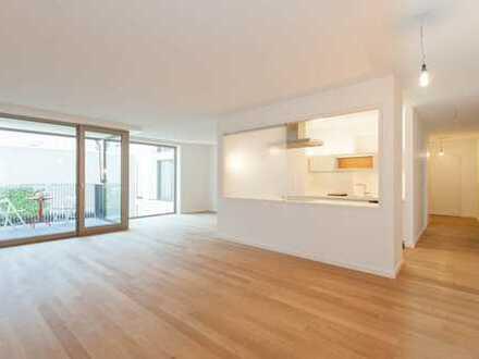 Innenstadt! Hochwertige 3-Zimmer-Wohnung mit Süd-Ost-Balkon