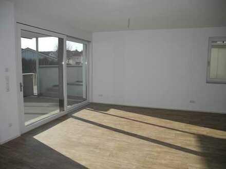 Kriftel - große 3-Zimmer-Wohnung mit eigenem Garten, 2 vollwertigen Bädern & Einbauküche