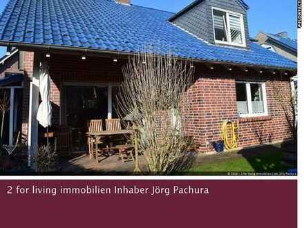 Provisionsfrei! Traumhaftes Einfamilienhaus mit individuellem Grundriss und moderner Ausstattung!